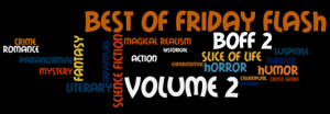 Best of Friday Flash Wordle Banner