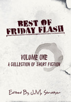 Cover for the Best of Frdiay Flash Volume One