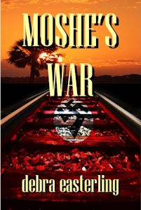 Cover of Moshe's War